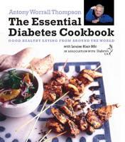 Essential Diabetes Cookbook (Hardback)