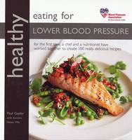 Healthy Eating for Lower Blood Pressure
