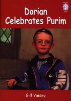 Crystal Clear: Dorian Celebrates Purim (Paperback)