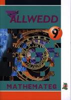 Allwedd Mathemateg 9/1 (Paperback)