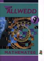 Allwedd Mathemateg 9/2 (Paperback)