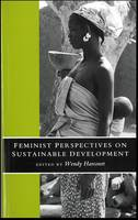 Feminist Perspectives on Sustainable Development (Paperback)