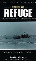 Terms of Refuge: The Indochinese Exodus and the International Response (Hardback)