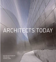 Architects Today (Paperback)
