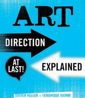 Art Direction Explained, At Last (Paperback)