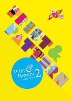 Print and Pattern 2 (Paperback)