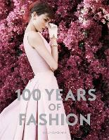 100 Years of Fashion (Paperback)