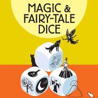 Magic and Fairytale Dice