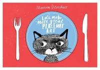 Let's Make More Great Placemat Art (Board book)