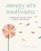Journey into Mindfulness: Gentle ways to let go of stress and live in the moment (Paperback)