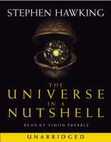 Universe In A Nutshell (CD-Audio)