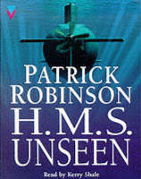 RC 489 HMS Unseen (CD-Audio)