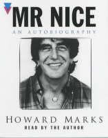 Mr Nice (CD-Audio)