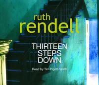 Thirteen Steps DownCD (CD-Audio)