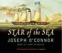 The Star Of The Sea (CD-Audio)