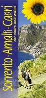 Sorrento, Amalfi, Capri: Car Tours and Walks - Landscapes (Paperback)