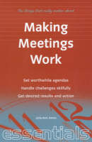 Making Meetings Work (Paperback)