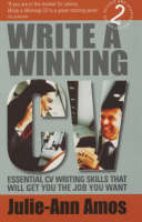 Write a Winning CV: Essential CV Writing Skills That Will Get You the Job You Want (Paperback)