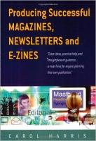 Producing Successful Magazines (Paperback)