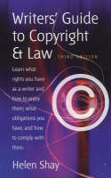 Writer's Guide to Copyright and Law
