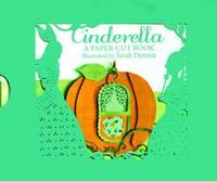 Cinderella: A Paper-cut Book (Hardback)