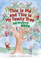 This is Me and This is My Family Tree: Multi-activity Book (Paperback)