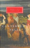 Canterbury Tales (Hardback)
