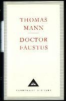 Doctor Faustus (Hardback)