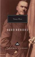 Buddenbrooks: The Decline of a Family (Hardback)