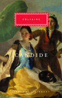 Candide And Other Stories (Hardback)