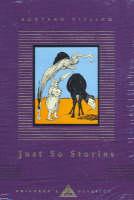 Just So Stories - Everyman's Library CHILDREN'S CLASSICS (Hardback)