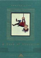 A Book Of Nonsense - Everyman's Library CHILDREN'S CLASSICS (Hardback)
