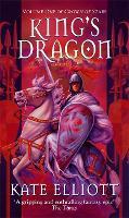 King's Dragon - Crown of Stars (Paperback)