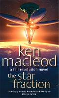 The Star Fraction: Book One: The  Fall Revolution Series - Fall Revolutions (Paperback)