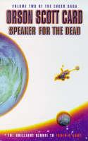 Speaker for the Dead - Ender Saga 2 (Paperback)