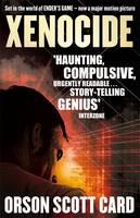 Xenocide - Ender Saga 3 (Paperback)