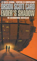 Ender's Shadow - Shadow Trilogy 1 (Paperback)