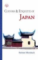 Japan: Customs and Etiquette - Simple Guides: Customs and Etiquette (Paperback)