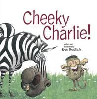 Cheeky Charlie (Paperback)