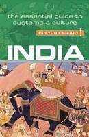 India - Culture Smart!: The Essential Guide to Customs & Culture - Culture Smart! (Paperback)