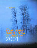 The Environment Encyclopedia and Directory (Hardback)