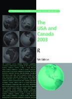 The USA and Canada 2003 (Hardback)