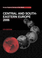 Central and South-Eastern Europe 2006 (Hardback)