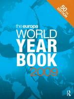 The Europa World Year Book 2009