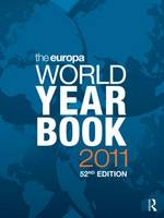 The Europa World Year Book 2011