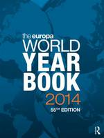 The Europa World Year Book 2014