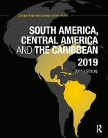 South America, Central America and the Caribbean 2019