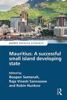 Mauritius: A successful Small Island Developing State - Europa Perspectives: Emerging Economies (Hardback)
