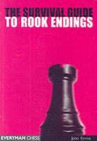 Survival Guide to Rook Endings (Paperback)