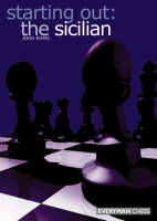 Starting out: the Sicilian (Paperback)